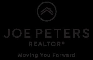 Joe Peters Realtor - logo